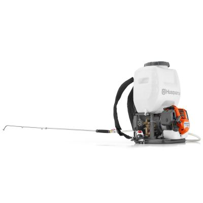 HUSQVARNA SPRAYER 321S25