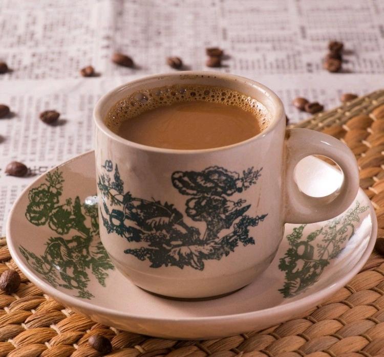 002 Kopi (Hot) 咖啡 (热)