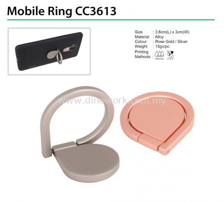 Mobile Ring CC3613