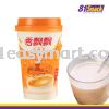 香飘飘奶茶~麦香味 (Milk Tea Wheat Flavor) 饮料 (Drinks)