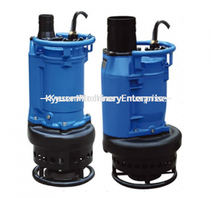 "Rental 4"" & 6"" Sludge Pump"
