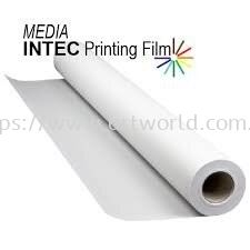INTEC IT 10000 WHITE VINYL