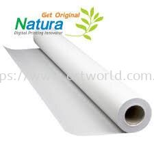 Natura Smooth Roll Up Banner