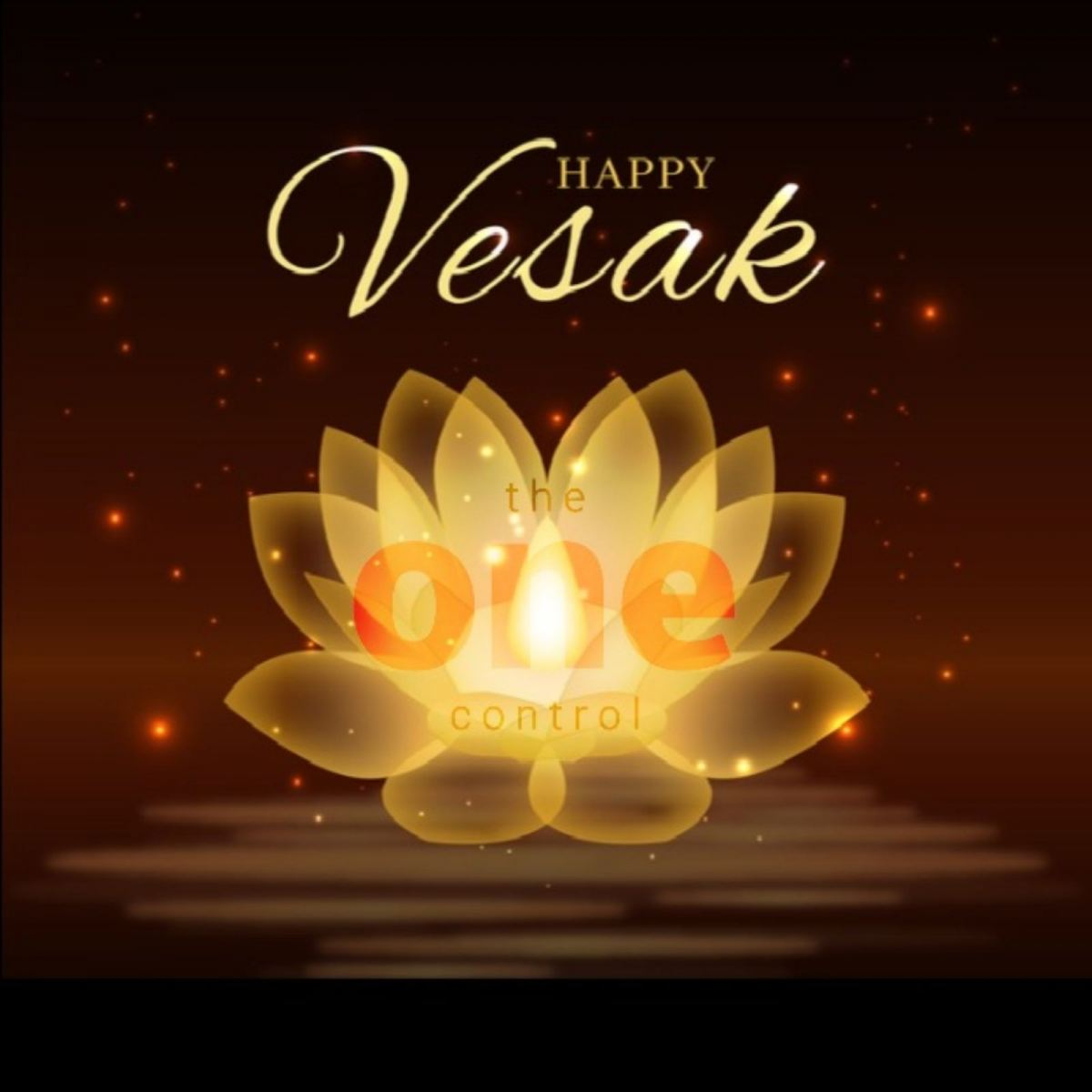 Happy Vesak Day to you and family.