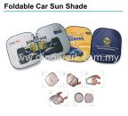 Foldable Car Sun Shade