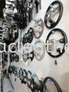 steering wheel  Steering Wheel Leather