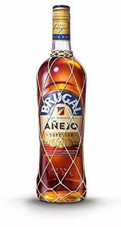 Brugal ��Anejo�� Rum
