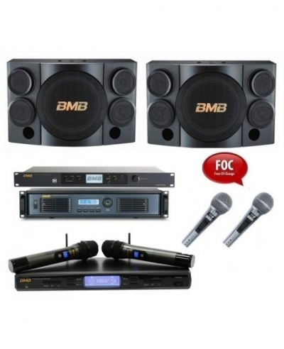 BMB CES10 Professional Package