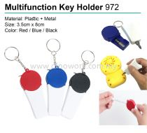 Multifunction Key Holder 972