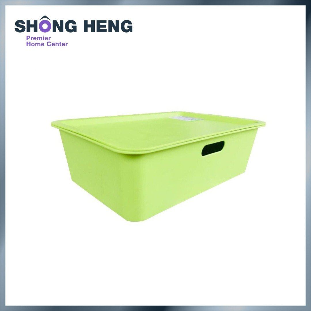 CHAHUA STORAGE BOX 9L - 2888