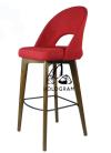 BAR STOOL WM_0258 Bar Stool Dining Area Home Furniture