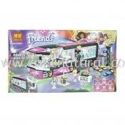 Lego Friend *Bus (T199-10407)