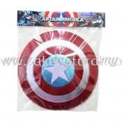 Captain America Shield with LED & Sound (T-SHIELD CAP-790007)