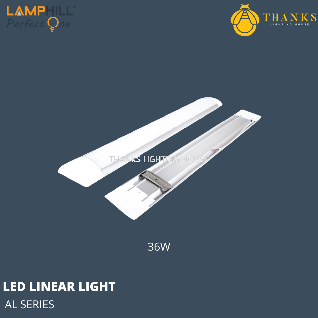 AL Series LED Linear Light