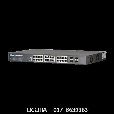 DH-PFS6428-24T