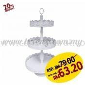 Cupcake Stand 3 Layer Round (P-CS-CS085)