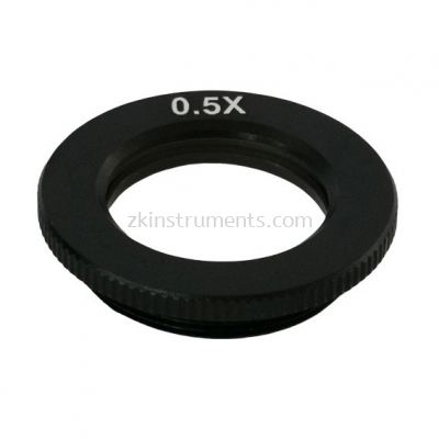Objective Lens 0.5X