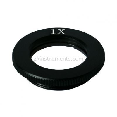 Objective Lens 1X