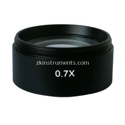 Objective Lens 0.7X