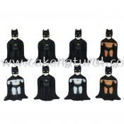 Batman 8pcs (DC-BT)