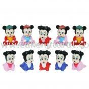 Baby Mickey Minnie 10pcs (DC-BMM)