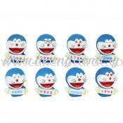 Doraemon 5 Wish 8pcs (DC-DRM5)