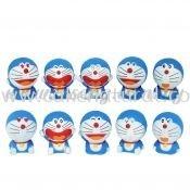 Doraemon 2 10pcs (DC-DRM2)