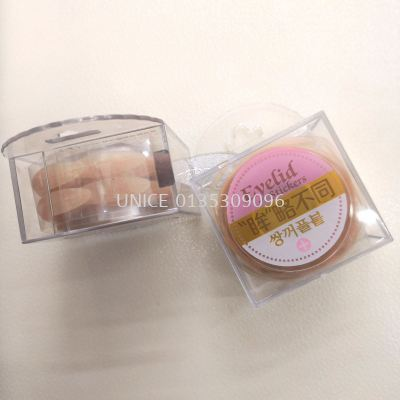 Lace Double Eyelid Stickers