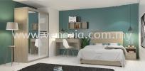 VNCN 7805 5'X7' Bedroom Set Series 7 Bedroom Set