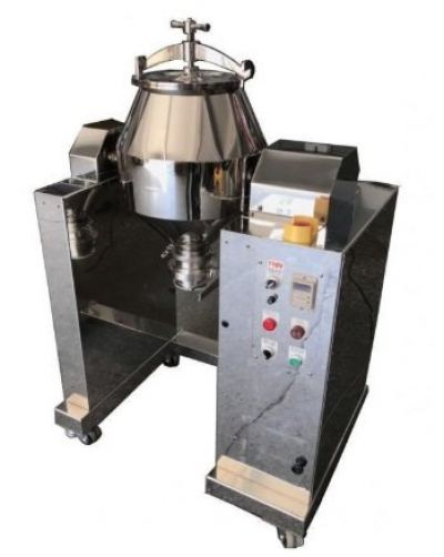 RT-NM10S Stainless Steel Mixer