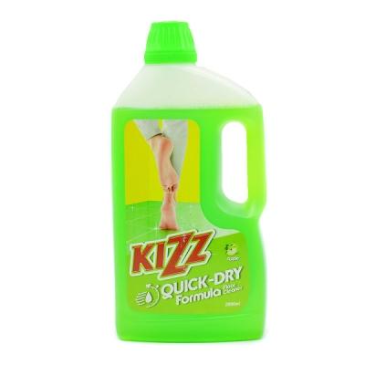 Kizz Apple Floor Cleaner 2000ml