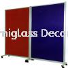 Mobile Display Panel Display White Board (F)