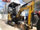 Yanmar SV16 (YOM2016) Mini Excavator