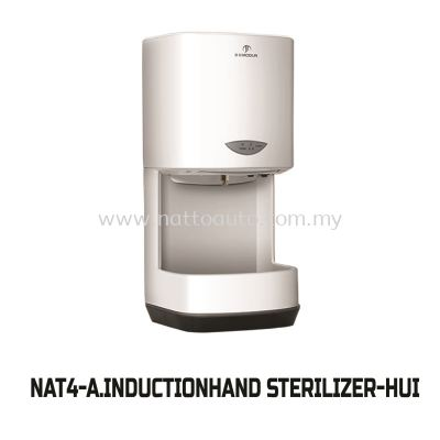 Auto Induction Hand Sterilizer Automatic hand sterilizer device hand disinfection