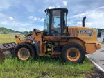 CASE 521F (2015) for Sales
