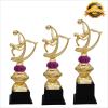 4222 Football Trophy Soccer Trophy Trophy Series Trophy