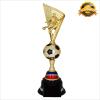 4221 Football Trophy Soccer Trophy Trophy Series Trophy