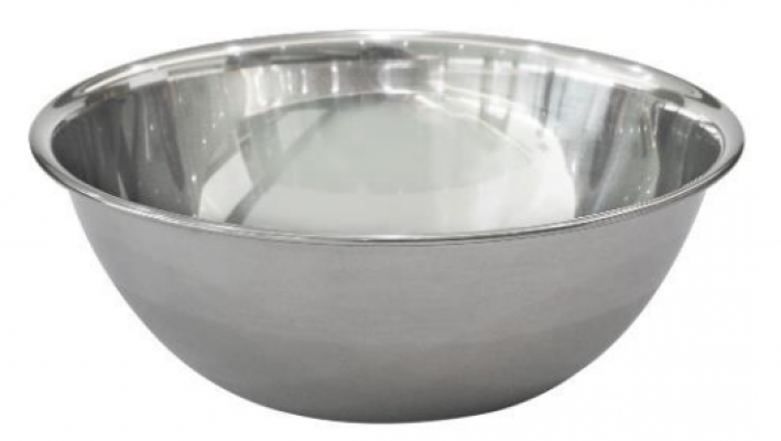 Toffi S/S Deep Mixing Bowl (14cm) [Please pick the size]