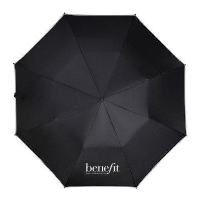 28'' Auto Open 2 Fold Umbrella - UM 1004