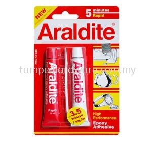 ARALDITE Rapid 5min