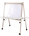 Deluxe Board Portable Teaching Board White Board (AF)