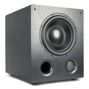 "RYTHMIK AUDIO LVX12 12"" Ported subwoofer"