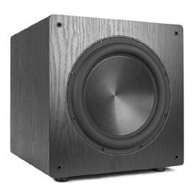 "RYTHMIK AUDIO F12 12"" Sealed subwoofer"