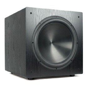 "RYTHMIK AUDIO F15HP 15"" Sealed subwoofer"