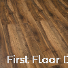 W25 Classic Walnut Robina Laminate Floorboard 12mm Laminate Floorboard