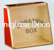 Donation Box Key And Box White Board (AF)