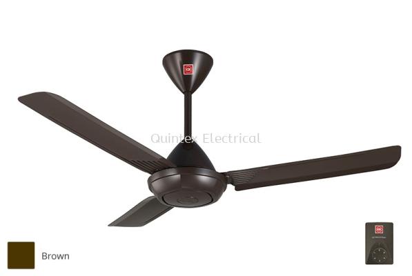 Junior Fan K12V0-PBR (120cm/48��)