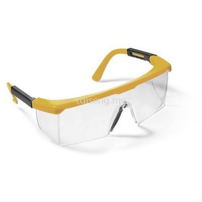 Picasaf Safety Eyewears (Yellow Frame)