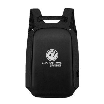 Anti-theft Laptop Backpack with USB Port - B 137