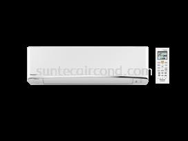 1.0HP X-Premium Inverter R32 Aero Series Aircond CS-XU10VKH -1 (CU-XU10VKH-1)